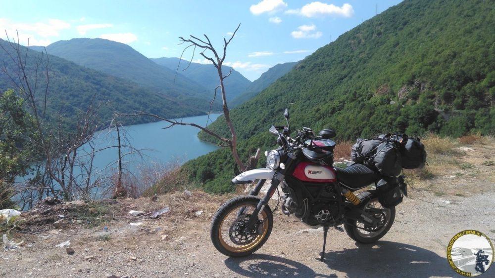 Balcani moto