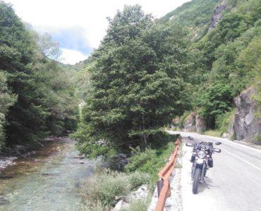 Macedonia in moto