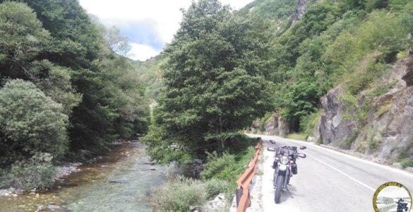 Balcani in moto