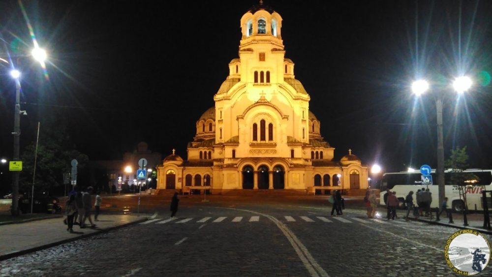 Cattedrale di Sofia, Bulgaria