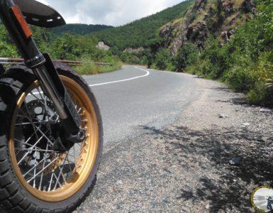 Bulgaria moto