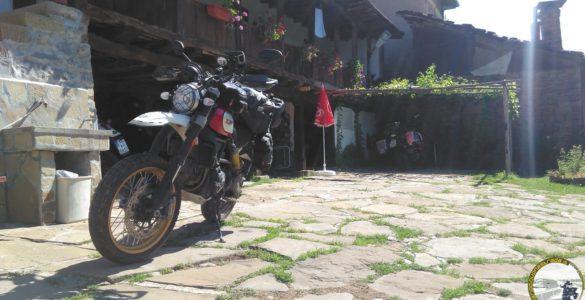 transilvania in moto, marco boccaccio