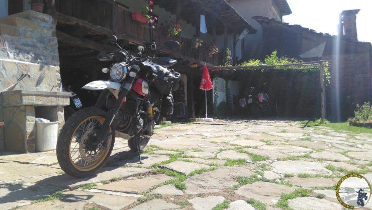 moto transilvania