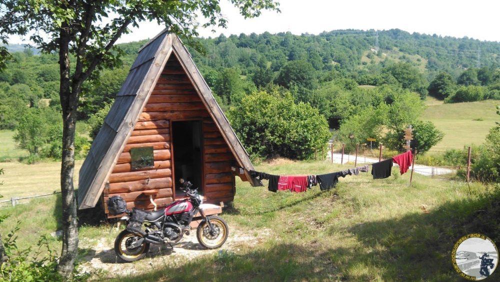 Transilvania in moto, giorno 10