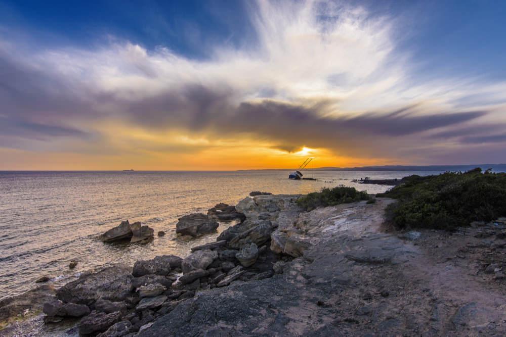 Sant'Antioco, Sardegna