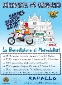 Beatus Bikers