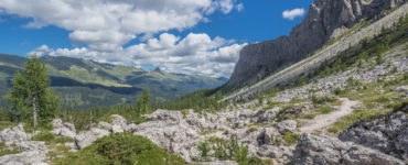 Passo Monte Croce