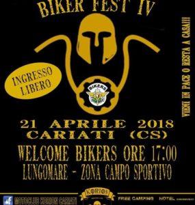 Bikers Fest Cariati 2018