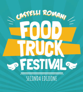 Castelli Romani Food Truck Festival