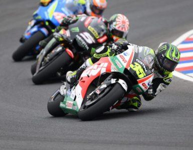 MotoGP 2018, Texas: Crutchlow in testa al mondiale, Marquez favorito