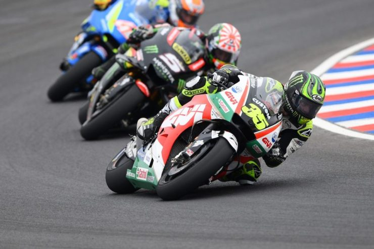 Cal Crutchlow – preview Austin
