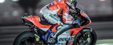 MotoGP 2018, Dovi: dopo il Qatar l'Argentina?