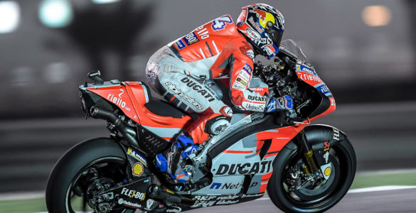 MotoGP Dovi Qatar, preview Argentina