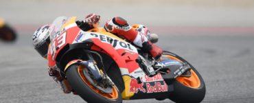 MotoGP 2018, Marquez ancora vincitore in Texas