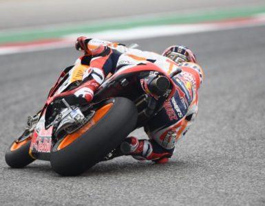 MotoGP 2018, Marquez leader dopo il GP di Spagna?