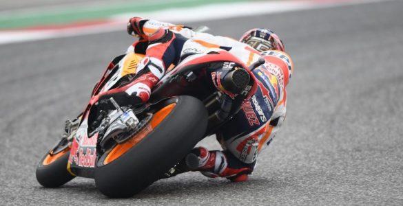 MotoGP 2018, Marquez