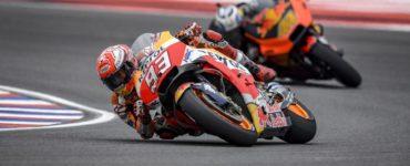 MotoGP 2018, Jerez