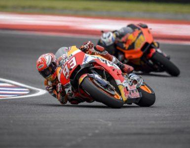 MotoGP 2018: Marquez vincitore a Jerez