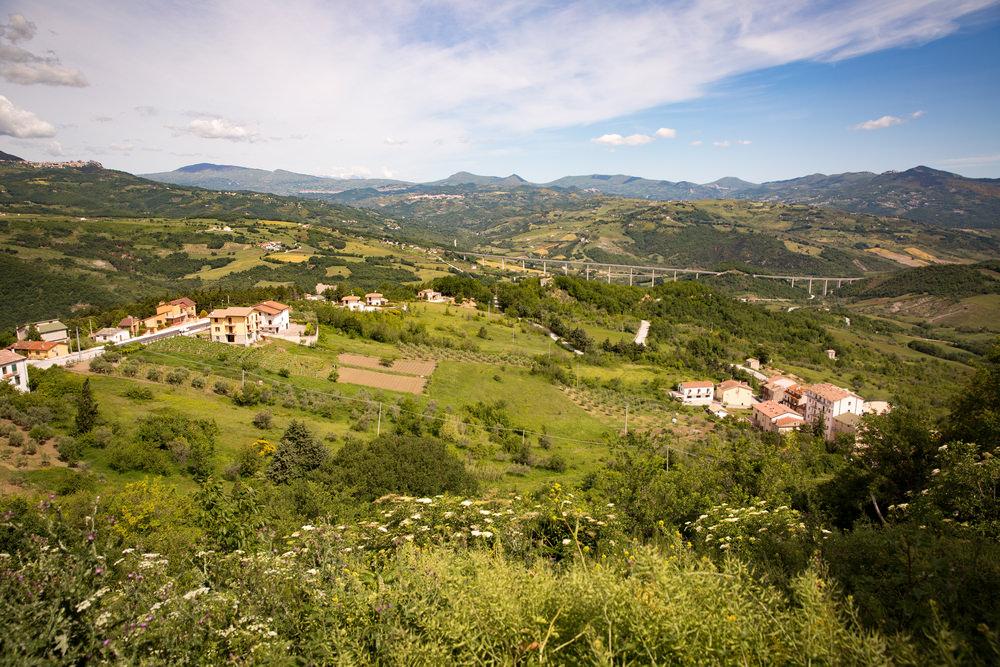 Abruzzo e Molise in moto