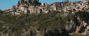 Jenne, Monte Livata