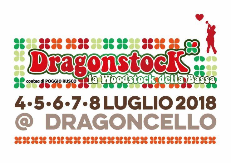 Locandina Dragonstock