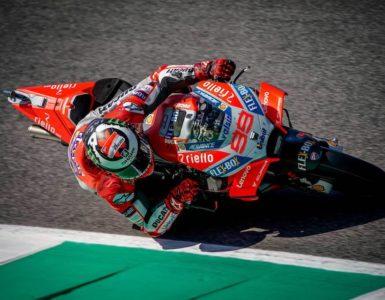 MotoGP Mugello 2018: Jorge Lorenzo trionfa al GP d'Italia