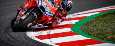 MotoGP 2018, bis a Barcellona per Jorge Lorenzo