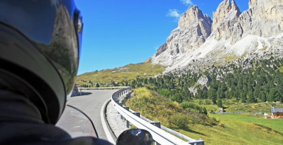 Passi delle Dolomiti
