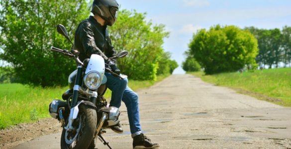 moto d'estate