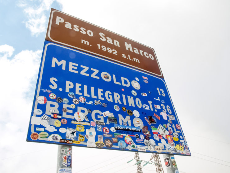 Passo San Marco