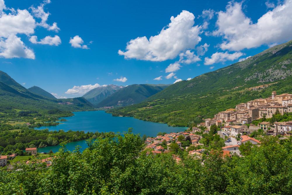 Faggete parco nazionale Abruzzo