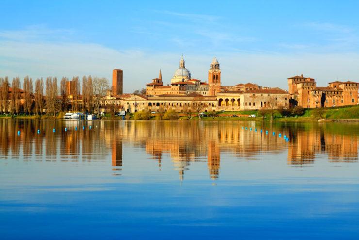 Primavera 2019 in moto - Mantova