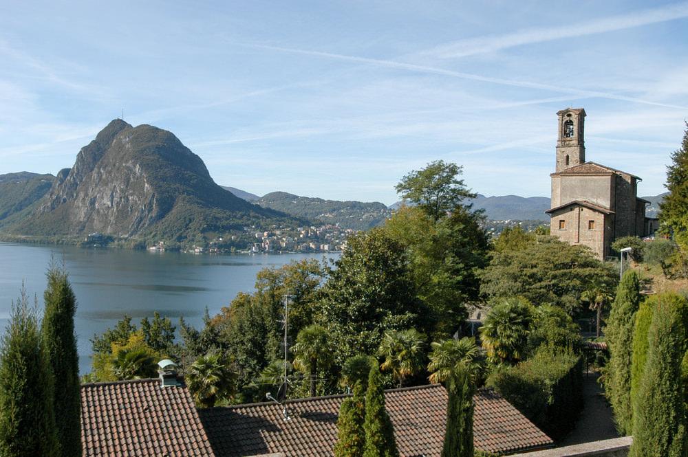 Monte San Giorgio, Svizzera