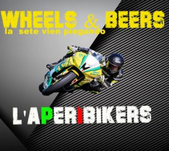 Wheels & Beers