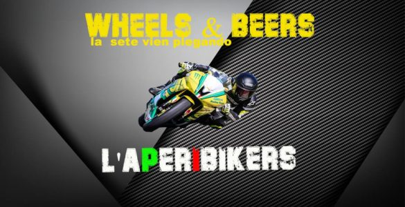 Wheels e Beers