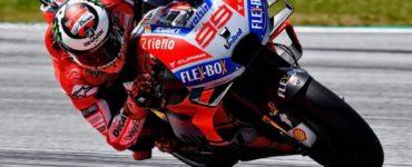MotoGP 2018, Spielberg: Lorenzo trionfa in Austria