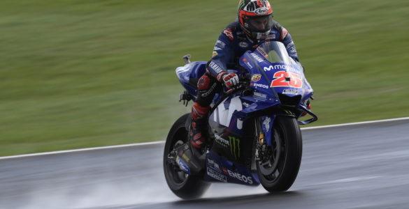 MotoGP 2018_ GP annullato