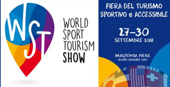 World Sport Tourism Show