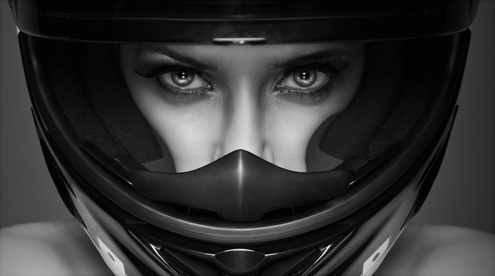 Caschi moto, modelli
