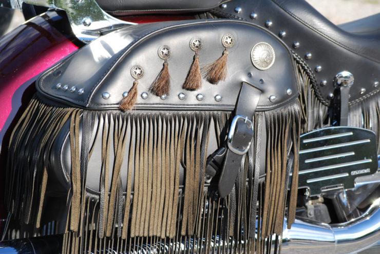 Sacche moto