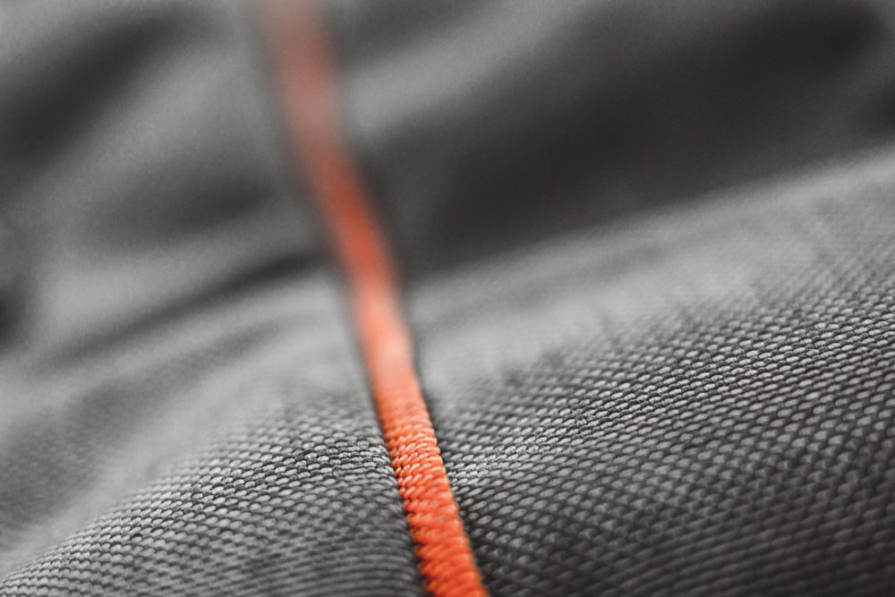 Pantaloni da moto materiali