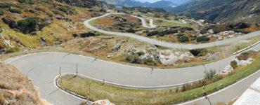 Passo San Bernardino