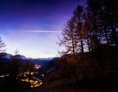 Colle di Tenda, Piemonte