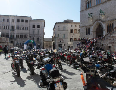 Rally dell'Umbria