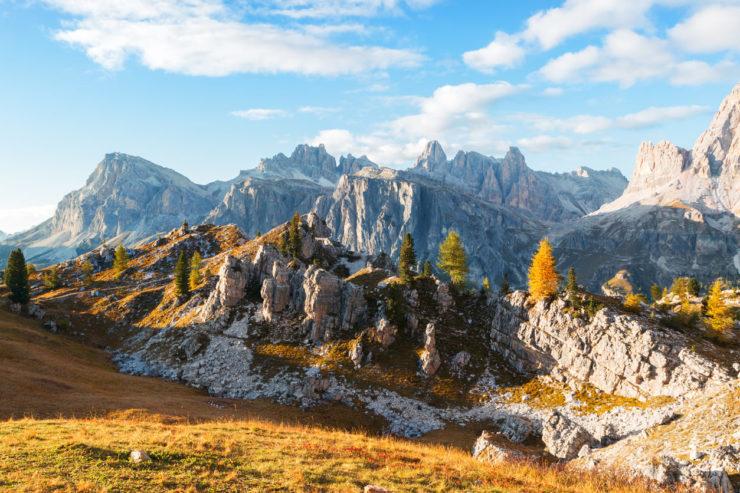 Alpi Italo Francesi