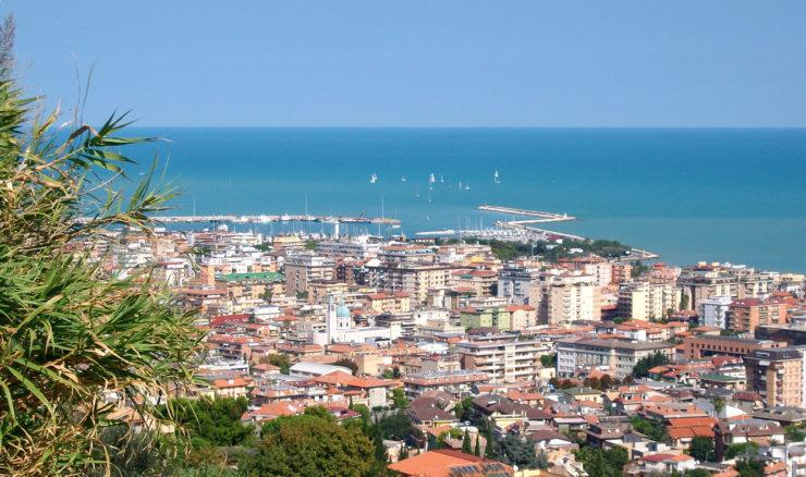 San Benedetto del Tronto, Marche
