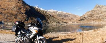 Lago Montespluga