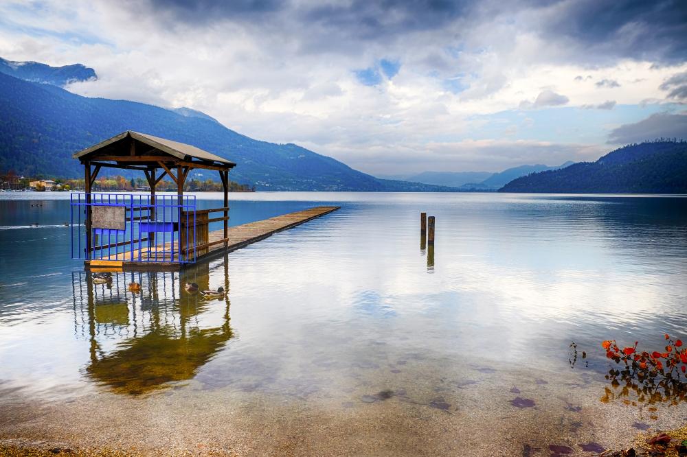 Lago di Caldonazzo