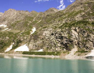 Lago di Teleccio