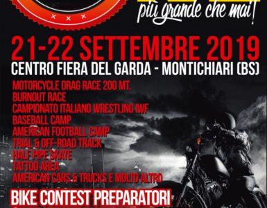 Motor City 2019 Montichiari
